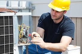 expert électricien